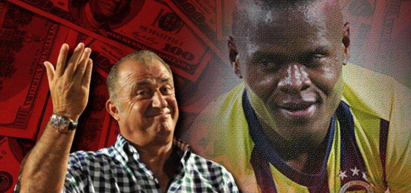 Fenerbahçe'ye transfer tepkisi! 10 milyon Euro...