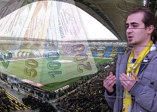 Fenerbahçe - Galatasaray maçında olay hareket! Derbide o an...