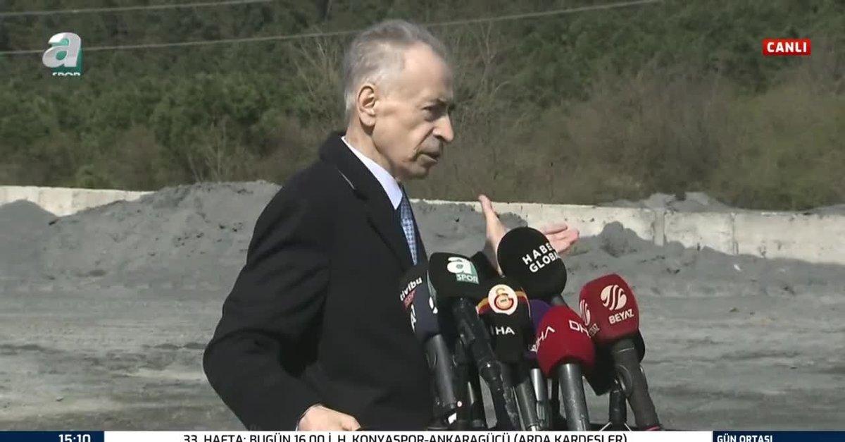 Mustafa Cengiz F.Bahçe taraftarından özür diledi