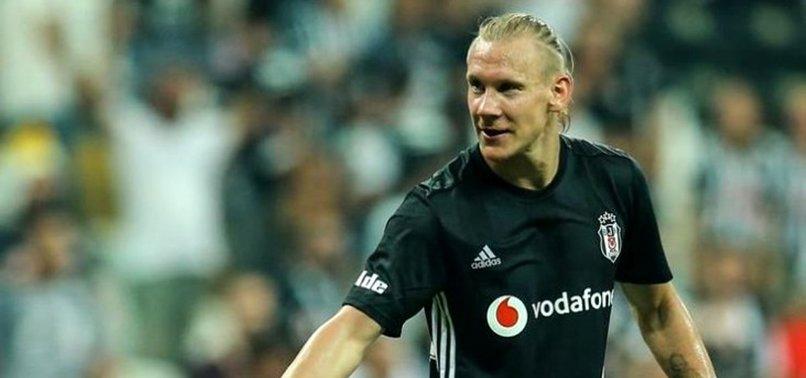 Vida'nın menajerinden Beşiktaş'a ihtarname