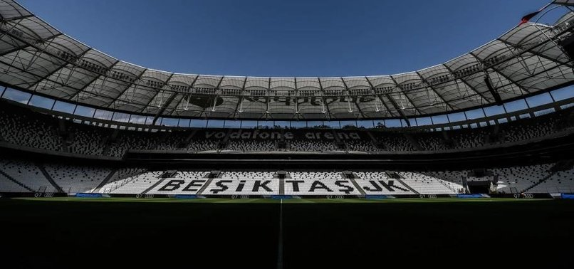 Beşiktaş'tan 'karton taraftar' projesi
