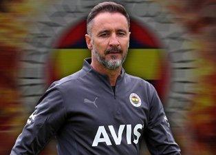 Son dakika spor haberleri: Fenerbahçe'ye devre arası transfer piyangosu! Vitor Pereira onay verirse gidecek