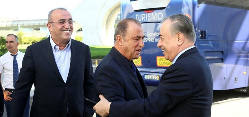 Galatasaray transferde büyük oynuyor! İşte Fatih Terim'in yeni gözdesi