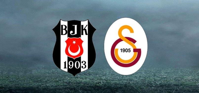 Beşiktaş ve Galatasaray Beto için karşı karşıya! Sözleşmesi yenilenmemişti