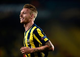 Simon Kjaer resmen açıkladı! Eğer Fenerbahçe'den teklif gelirse...