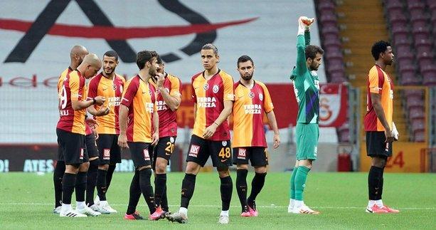Galatasaray'ın yıldızına tepki büyük! Bu ihanetin adıdır