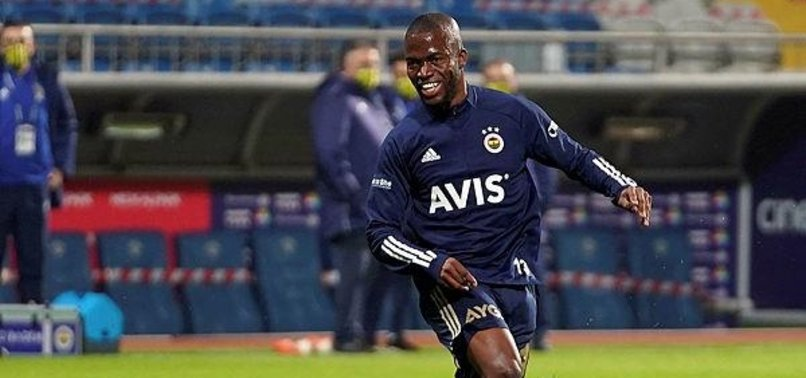 Fenerbahçe'de Enner Valencia'ya 'hazır ol' emri!