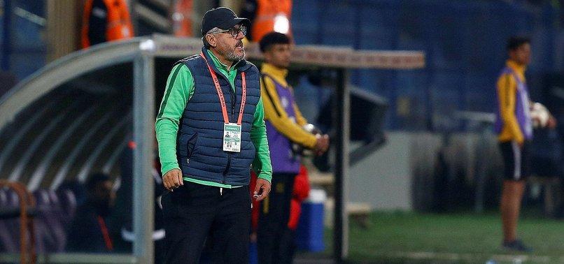 Son dakika spor haberi: Mustafa Reşit Akçay'dan iyi haber