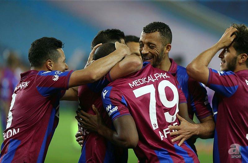 Son dakika spor haberi: Trabzonspor'dan Barış Alper Yılmaz girişimi! Teklif sunuldu
