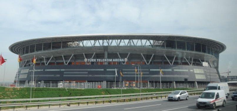 Heyecan yaratan paylaşım! Galatasaray...