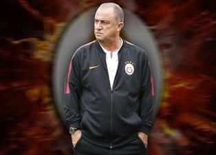 Galatasaray transferde gaza bastı! 3 bomba birden patlayacak