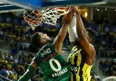 Zalgiris - Fenerbahçe EuroLeague maçı hangi kanalda, saat kaçta?