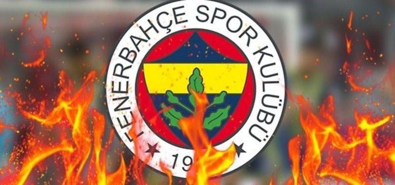 Fenerbahçe'den dev transfer harekatı! 5 imza birden