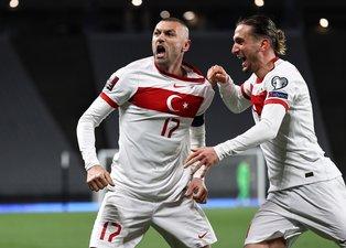 Son dakika spor haberleri: Dünya basını Türkiye - Hollanda maçını böyle yorumladı! Göz kamaştırıcı