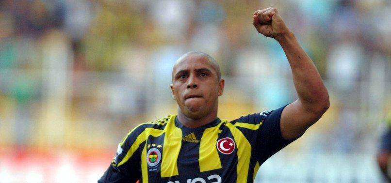 Roberto Carlos bombası! Fenerbahçe...