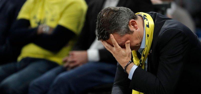 Fenerbahçe'de Ali Koç hayal kırıklığı yarattı!