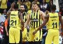 Fenerbahçe Doğuşa İspanyadan ödül