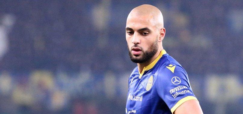Son dakika transfer haberi! Galatasaray'da ikinci 'Amrabat' zamanı!