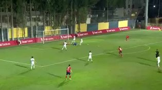 Menemen Belediyespor 2 - 0 Zonguldak Kömürspor (ÖZET)