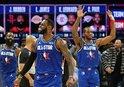 All-Star'ın galibi LeBron'un takımı!