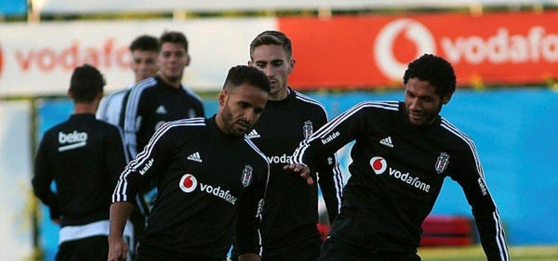 Beşiktaş'ta Başakşehir tedirginliği