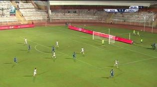 Adana Demirspor 2-1 Yeni Orduspor