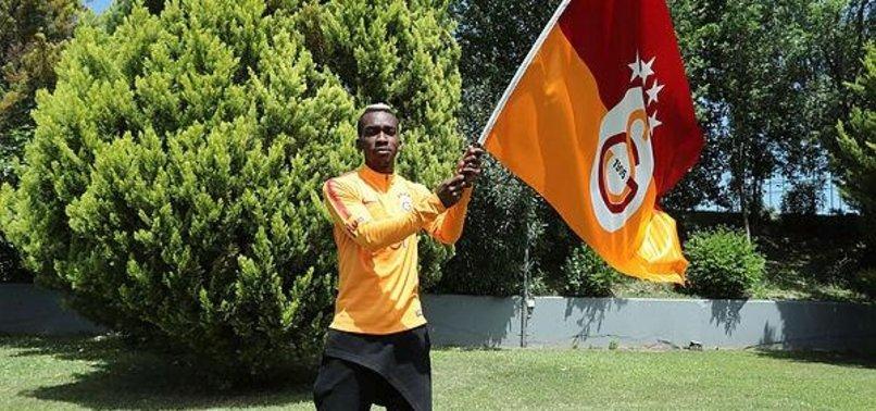Onyekuru'nun adresi Monaco