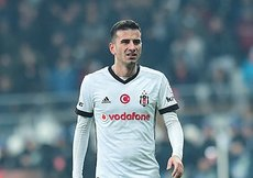 Beşiktaştan Oğuzhan Özyakup açıklaması