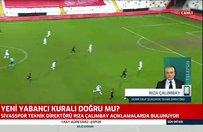 Sivasspor kaç transfer yapacak? Rıza Çalımbay A Spor'a açıkladı