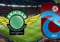 TM Akhisarspor -Trabzonspor