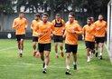 Galatasarayda Bursaspor mesaisi başladı
