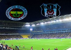 Kadıköyde favori Beşiktaş
