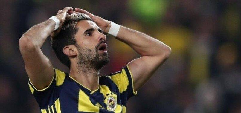 Fenerbahçe'de Alper Potuk kararı!