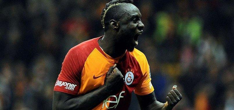 Diagne'ye olay sözler! Eğer Fenerbahçe'ye gol atarsan...