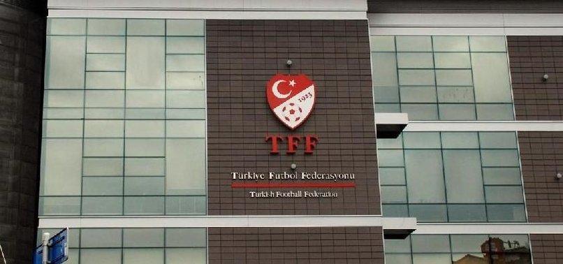 TFF'den beIN Sports açıklaması
