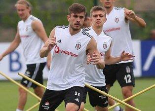 Transferde bomba patlıyor! Beşiktaş'ın yıldızı Fenerbahçe'ye geliyor!