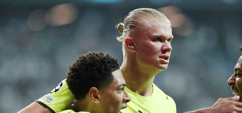 Dortmund Union Berlin maçı ne zaman? Saat kaçta ve hangi kanaldan canlı olarak yayınlanacak? - Aspor