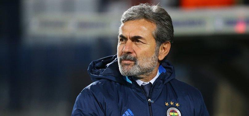 Fenerbahçe'yi başarıya götürecek teknik adam Aykut Kocaman'dır
