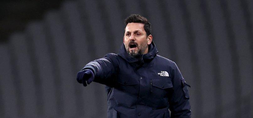 Son dakika spor haberi: Erol Bulut Fenerbahçe günlerinin ardından konuştu! Yeni takımı...