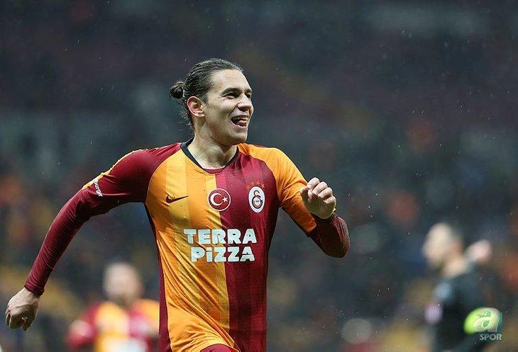 Galatasaray yeni orta sahasını Bayern Münih'te buldu! Taylan Antalyalı yerine süper transfer