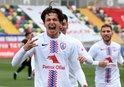 Enis Destan'a Avrupa'dan teklif! F.Bahçe ve Trabzonspor...