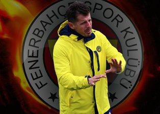 Son dakika spor haberi: 'Yeni Suarez' Fenerbahçe'ye geliyor! Transferde Diego Lugano detayı