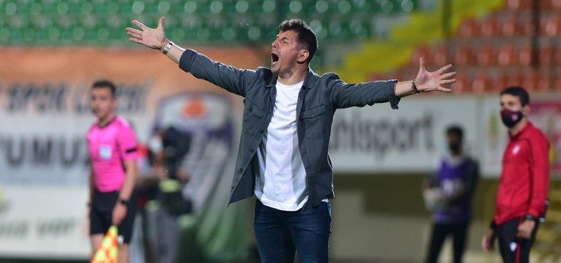 Son dakika spor haberi: Alanyaspor - Fenerbahçe maçının ardından Emre Belözoğlu'dan flaş sözler!