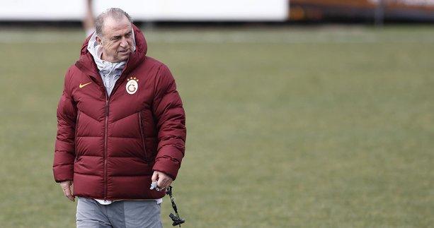 Galatasaray'ın transferini duyurdular! İşte Fatih Terim'in hedefindeki isim