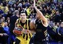 Fenerbahçe Beko farklı kaybetti!