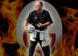 Galatasaray'ın ocak bombası ortaya çıktı! Marcao'nun yerine...