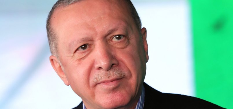Başkan Erdoğan'dan milli takım paylaşımı! Evlatlarım yanınızdayım