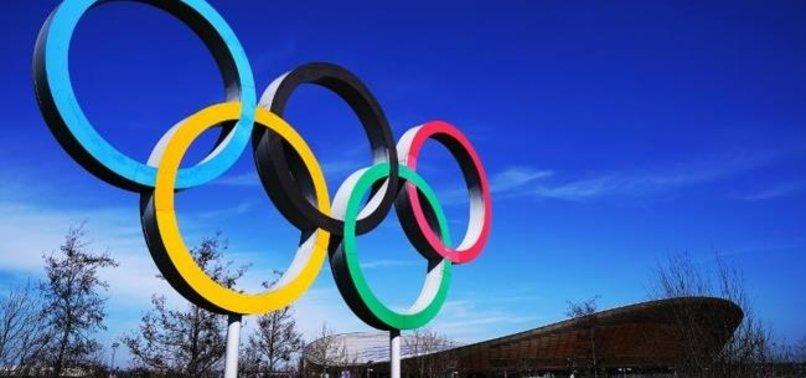 Olimpiyatlarda bayrağımızı taşıyacak sporcular açıklandı