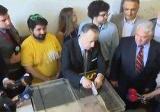 Mustafa Cengiz: G.Saray için hayırlı olmasını diliyorum