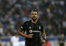 Negredo Beşiktaştan ayrılıyor! İşte yeni takımı
